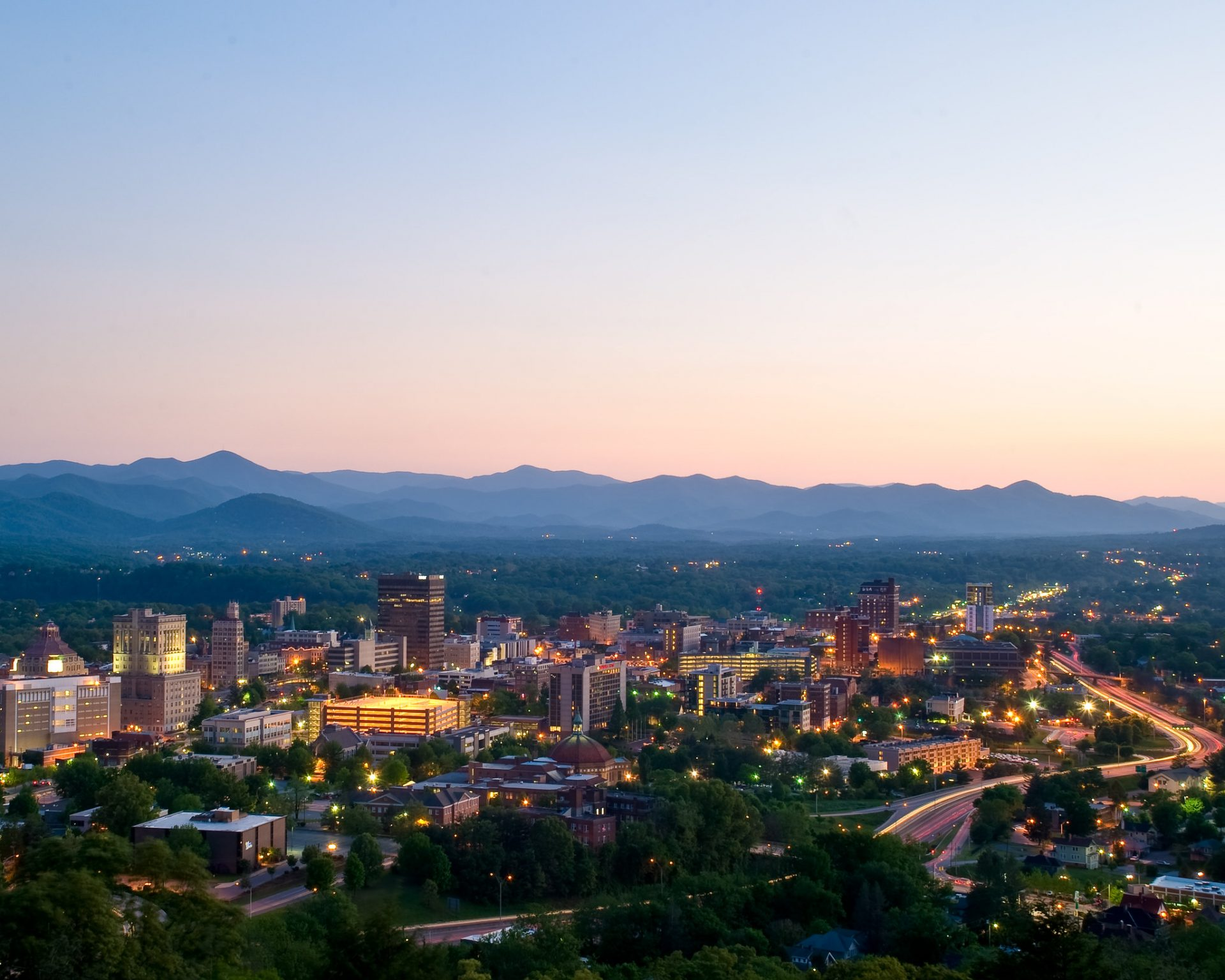 3 things to see and do in Asheville, North Carolina