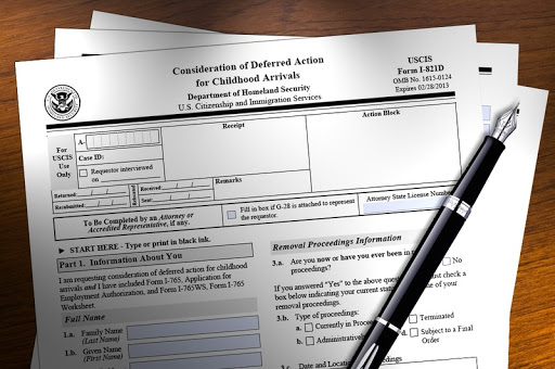 How to Apply for Deferred Action Renewal (DACA)?